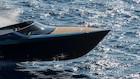 Aston Martin afsl�rer speedboat med 1000 hestekr�fter