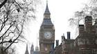 Britisk politi har anholdt syv efter angreb i London