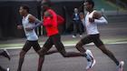 Er det muligt at løbe et maraton på under to timer?
