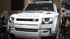 Land Rover Defender er klar til nye rejser i uvejsomt terræn