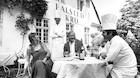 Han er en af Danmarks største gastronomiske profiler gennem tiden: Mød manden, der i næsten 40 år var synonym med Falsled Kro