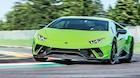 Test: Chokerende hurtig Lamborghini