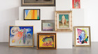 Høje hammerslag på oversete skandinaviske kunstværker