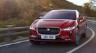 Danske priser på Jaguars første elbil