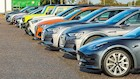 Reportage: 24 nye biler kandiderer til titlen som Årets Bil i Danmark 2020