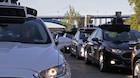 Nu henter Uber dig (snart) i selvkørende biler