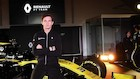 17-årige Christian er det nye danske Formel 1-håb