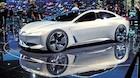 6 bud på fremtidens biler i Frankfurt