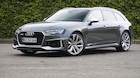 Audi RS4 Avant er superbilen med plads til hele familien