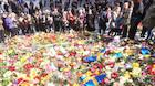 Kvinde død af kvæstelser fra lastbilangreb i Stockholm