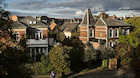 Det skriver medierne: Uventede rentestigninger kan ramme boligmarkedet