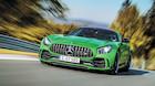 2000 gr�nne monstre fra Mercedes er klar til angreb