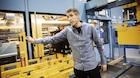Eksportsucces: Dansk virksomhed tester deres maskiner virtuelt, før de er samlet på fabriksgulvet