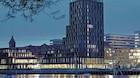 Sønderjysk hotel åbner for velvære i lange baner og mange etager