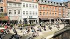 Aarhus - Bedre end Venedig? Helt �rligt...
