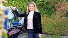 Hun sørger for, at strømmen til din elbil er både grøn og billig
