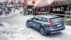 Fra 2020 skal ingen omkomme i trafikken i en Volvo