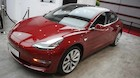 Første indtryk: Tesla Model 3 er i Danmark næste år