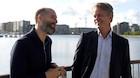 Yousee og TV2 indgår strategisk partnerskab: Kunder vil have større valgfrihed og mere dansk indhold