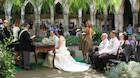 Halv�en hvor bryllupper er blevet Big Business
