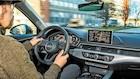 Test: Nu tilpasser Audi A4 selv hastigheden