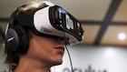 S�dan vil Samsung lokke dig til virtuel reality