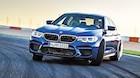 BMW M5 er stadig en bølle