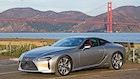 Skarp Lexus vækker opsigt overalt i Californien