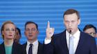 Russisk oppositionsleder kortvarigt tilbageholdt af politi