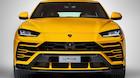 Lamborghinis første SUV er et fartmonster
