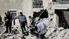FN-udsending: Syrisk våbenhvile er op ad bakke