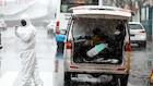 Coronavirus kræver yderligere 100 liv i Hubei på et døgn
