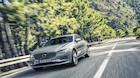 Volvo S90: Skal kn�kke den tyske overmagt med klasse og komfort
