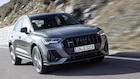 Første test: Audi Q3 bryder ud af anonymiteten