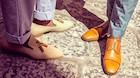 Louboutin-sko til mænd, der elsker at være mand