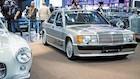 Reportage: De sjældne biler sælges i Essen