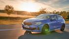 BMW gennemfører usynlig revolution af 1-serien