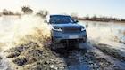 Range Rover Velar er perfekt til den danske vinter