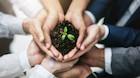 Ledere med fokus på bæredygtig vækst kickstarter digital transformation