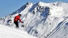 Champagnepudder i schweizernes foretrukne skiområde