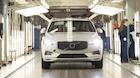 Volvo udfaser forbrændingsmotoren