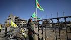Islamisk Stat er besejret i Raqqa