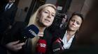 Anklagere kalder dom til Britta Nielsen meget streng