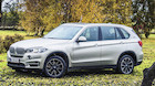 """Ny BMW: """"Grøn som en elbil – bare uden at være grim"""""""