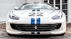 Dansk Ferrari-samler får leveret en helt speciel bil