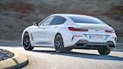 BMW 840i Gran Coupé: Når du vil kunne strække ben på bagsæde og autobahn