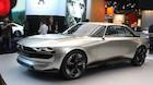 Paris Motor Show 2018: Biler med kabler er hotte