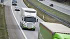 Flere motorveje får forbud mod overhalende lastbiler