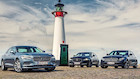 """""""Suver�n vinder"""" blandt de tre direkt�r-biler"""