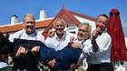 Ole Troelsø har spist sig frem til et obligatorisk pensum for stjerneskudsbegejstrede Skagengæster